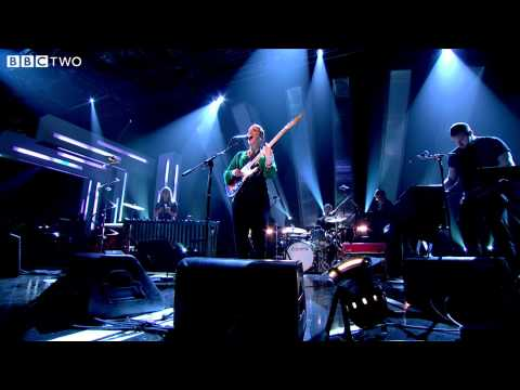 Anna Calvi - Eliza - Later... with Jools Holland - BBC Two HD