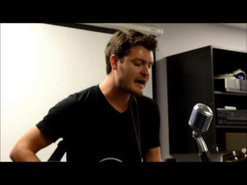 Dean Alexander Sings
