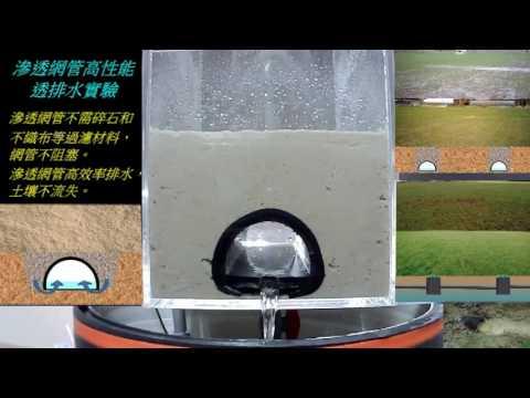 AMPS-排水實驗影片90秒