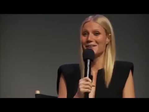 Gwyneth Paltrow Goop Interview