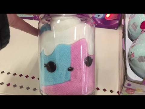 Toy Hunting #65 Num Noms Plush, Monster High Dolls, Lalaloopsy, My Little Pony, LPS