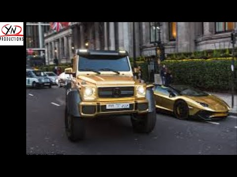 super Rich Kids Of The United Kingdom  Trading Forex!
