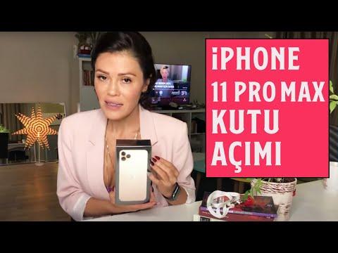 IPhone 11 PRO MAX 512 GB /
