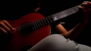 Đền Nhau - Quốc Bảo guitar solo