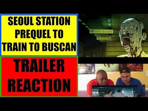 Trailer do filme Seoul