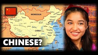 Chinese are all the same? The many Ethnic Groups in the People