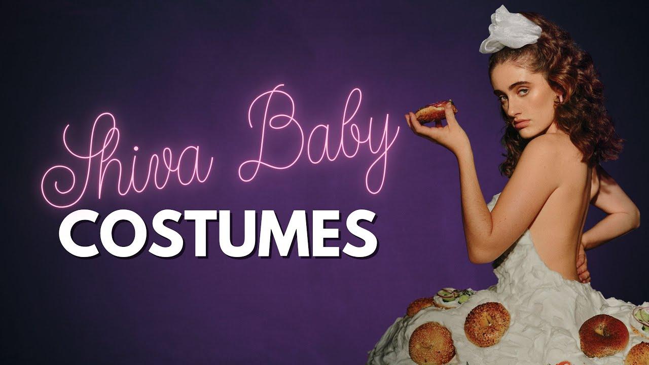 Shiva Baby: Costume Designer Interview