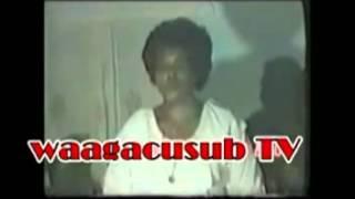 Repeat youtube video Fadeexo Qarxis Nimco Dareen Vs Marwo Cabdi -Waagacusub Tv.mpg