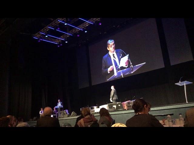 APE UK launching conference