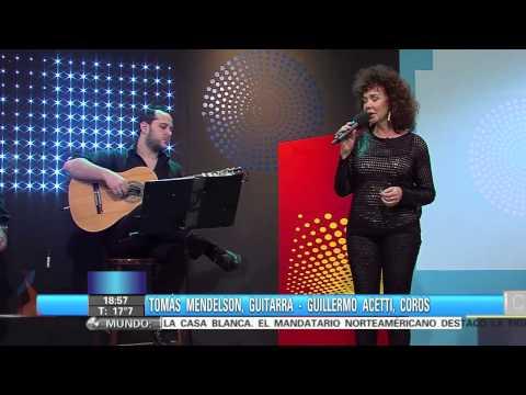 Temprano Para Tarde - Entrevista Patricia Palmer