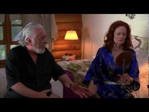 Diane Salinger Vivien and Jack Heller Grisha