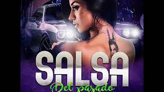 SALSA DEL PASADO - DJ OMAR MONTAÑO EL INSUPERABLE - DANIEL GONZALES HD