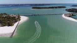 Coquina Beach Bradenton Florida Anna Maria Island
