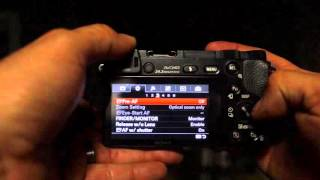How to shoot in low light with Sony a7 a6000 - a6300 series cameras! Tutorial