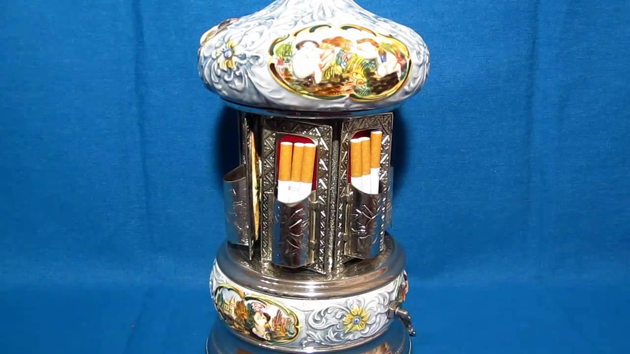 zigarettenspender