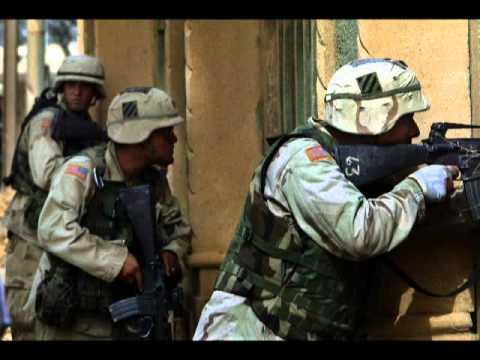 Operation Iraqi Freedom 2004-2005