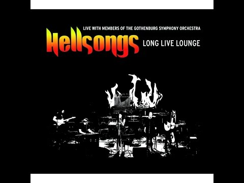 Hellsongs - We're Not Gonna Take It (Live)