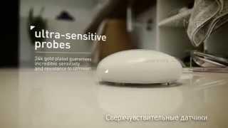 Защита от протечек... и не только! (RUS)(Датчик протечки Fibaro Описание и технические характеристики http://z-mind.ru/products/9939041., 2014-04-28T07:01:32.000Z)