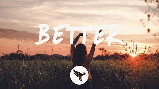 Baixar Kerli - Better (Lyrics)