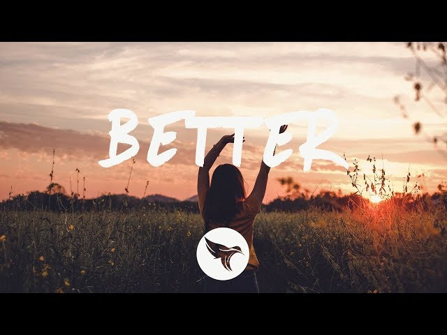 Kerli - Better (Lyrics)