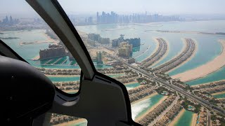 Discover Dubai on a Helicopter Tour