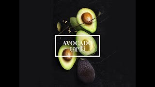 Avokado Tarifi | Olgunlaşma Süreci -Tarifler