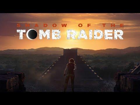 ➥ SHADOWS OF THE TOMB RAIDER ▪  ◢TRAILER REACCIÓN ❚  #squareenixe3 #E3 #E32018 ◣ ƅỵ 🆆🅸🅺🅸🅽🅶🆆🅸🅽🅶🆂