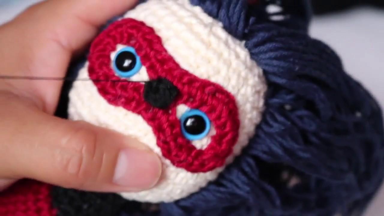 Tikki amigurumi, Miraculous Ladybug doll, tikki doll, miraculous ... | 720x1280