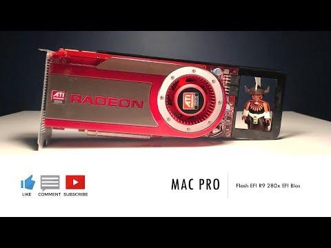 Apple | Mac Pro EFI Flash R9 280x GPU - Most Popular Videos