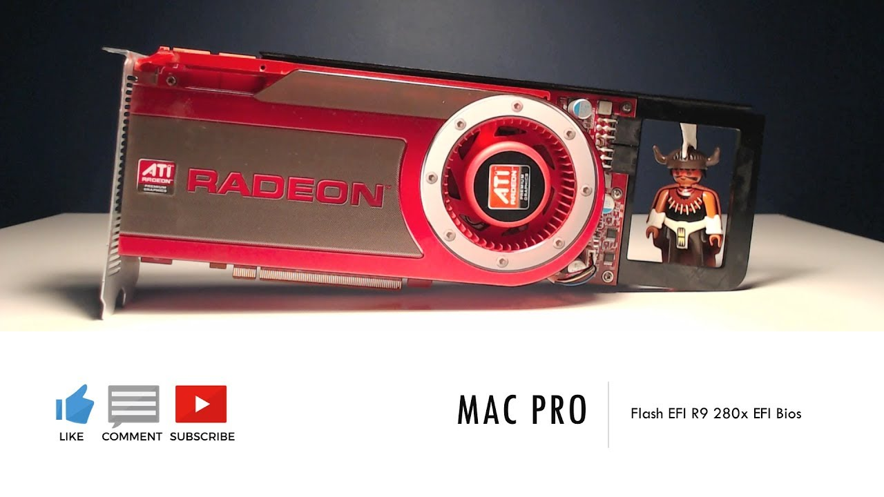 Flashing a Sapphire R9 270X | MacRumors Forums