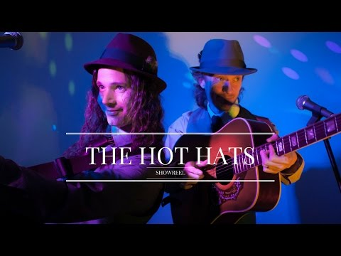 Wedding Band - The Hot Hats
