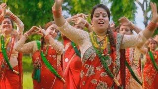 nachham sadi vyuma latari geeta shree   new nepali teej song 2016