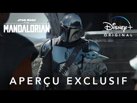 The Mandalorian, saison 2 - Aperçu exclusif (VF)   Disney+