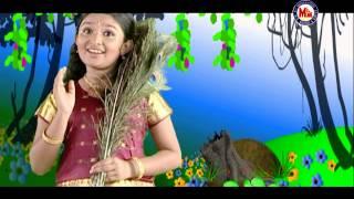KANKAL THIRANTHAL ●● AMBULIKKANNAN ●● Hindu Devotional Song Tamil ●● Guruvayoorappan Song