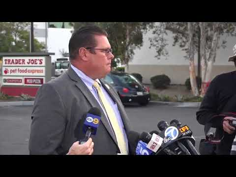 Press conference: Law office employee is dead after opening fire on multiple people in Long Beach