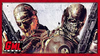 Baixar ARMY OF TWO LE 40E JOUR fr - FILM JEU COMPLET
