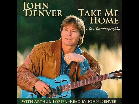 John Denver, singer, 1985 interview