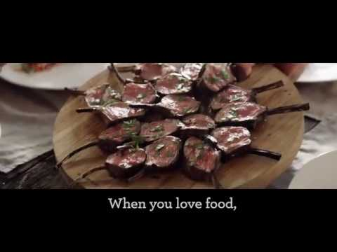 Silver Fern Farms Brand Film - short version