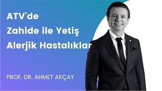 ahmet akçay ATV Zahide ile Yetiş Hayata 09 12 13 2