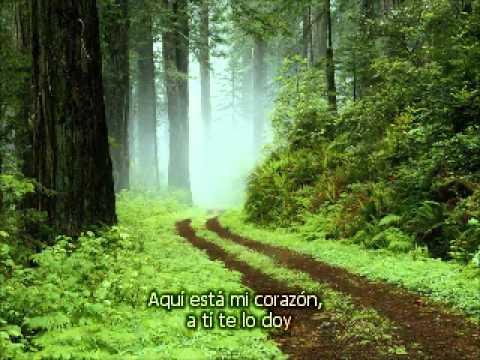 Loreena McKennitt - Never-Ending Road (Subtitulado)