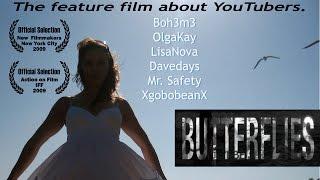 Butterflies - Trailer