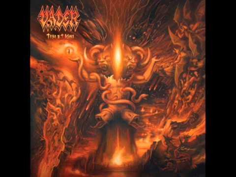 Vader - Przeklęty Na Wieki (bonus track) 2014