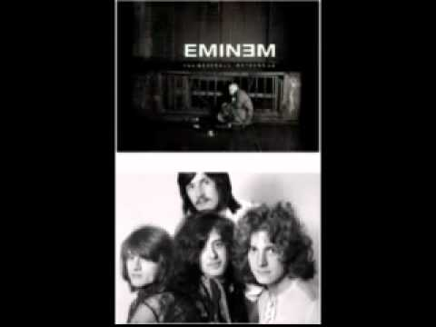 Eminem vs. Led Zeppelin - Without Me / The Wanton Song