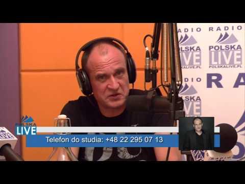 Czat z Pawłem Kukizem - Radio Polska Live! 18.10.2015r
