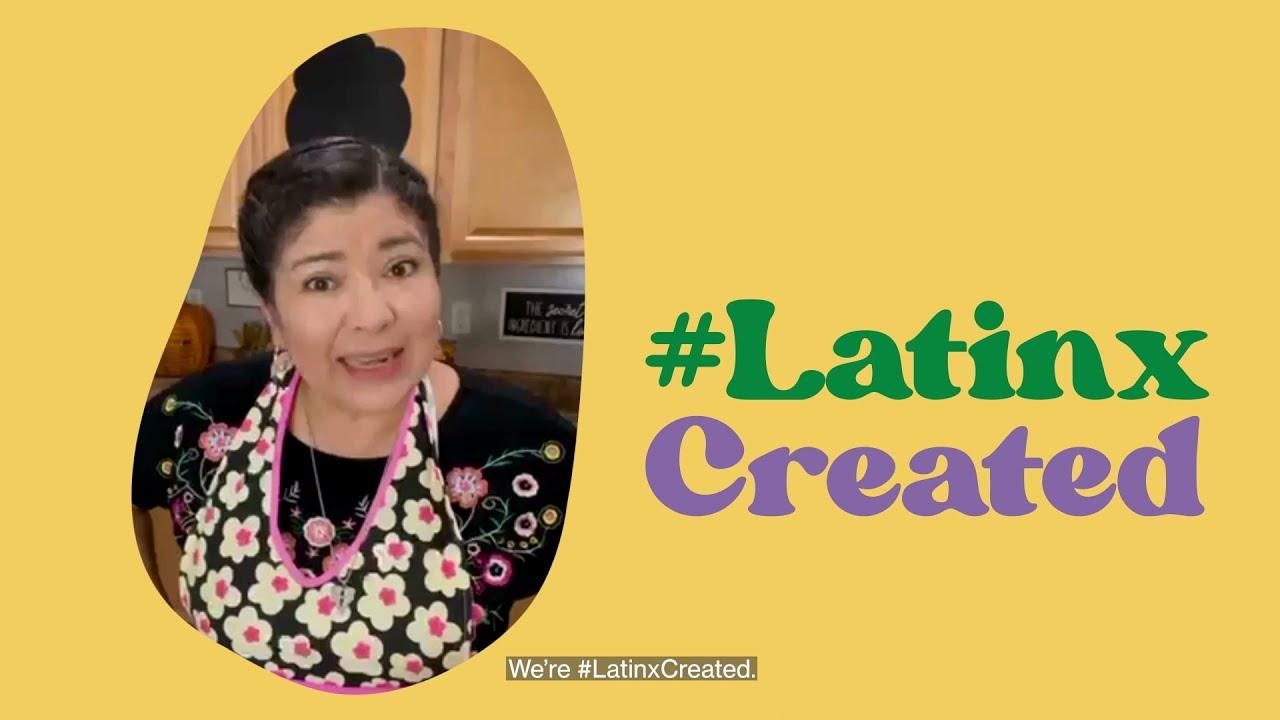 #LatinxCreated I TikTok