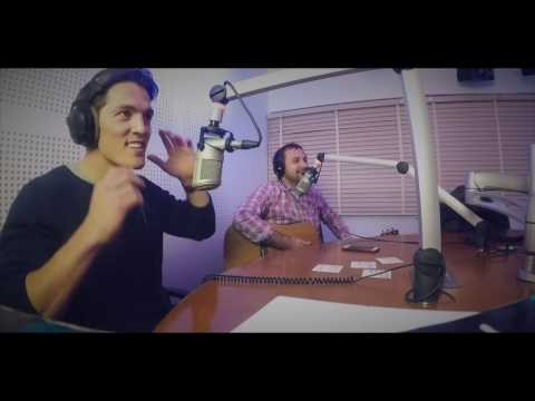 Cedric Coll - Aujourd'hui (live radio)