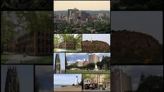 New Haven, Connecticut | Wikipedia audio article