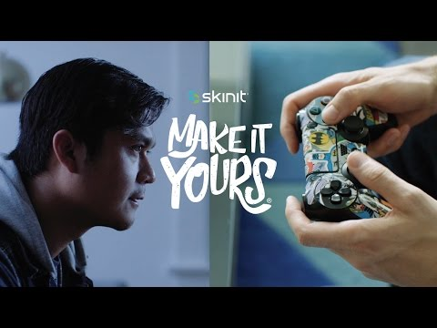 Skinit | Make It Yours - Custom Cases & Decal Skins