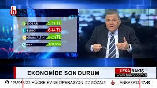 Ekonomide son durum / Ufuk Söylemez ile Ufka Bakış - 11 Aralık