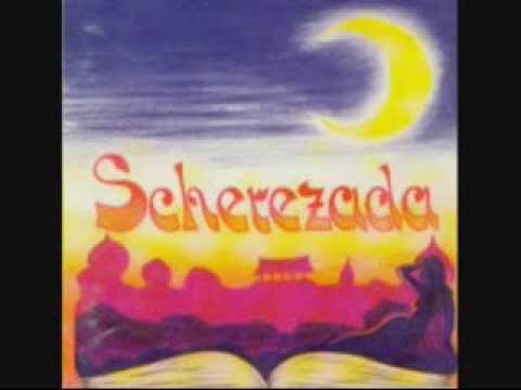 Cancion de Sherezada